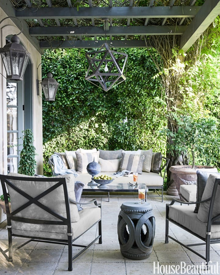 Baker Design Group - What's New Wednesday: Upping the Style of Your Outdoors