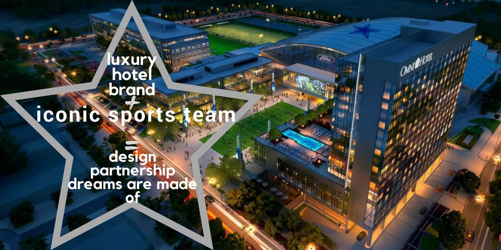 Baker Design Group - An Inside Look into the Design At The Omni Star Frisco
